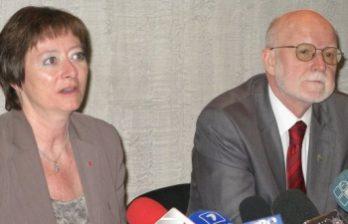 <!--:ru-->Содокладчики ПАСЕ подведут итоги визита в Молдову<!--:-->