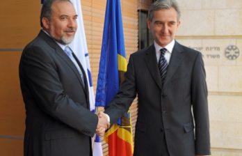 <!--:ru-->Правительство Израиля утвердило безвизовый режим с Молдовой<!--:-->