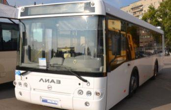 <!--:ru-->ГАЗ представил новый автобус<!--:-->