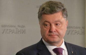 <!--:ru-->Порошенко: Украина будет укреплять армию на случай, если мирный план не сработает<!--:-->