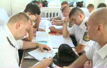 <!--:ru-->В столице стартовал конкурс на звание лучшего подразделения полиции страны<!--:-->