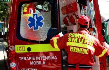 <!--:ru-->Бельцкие парамедики передали румынским коллегам пациента с переломом позвоночника<!--:-->