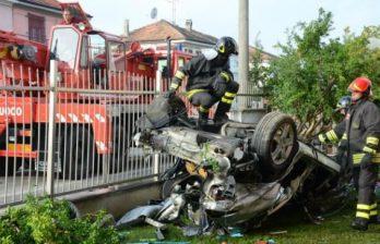 <!--:ru-->В Италии в серьезном ДТП погибла молодая пара из Молдовы<!--:-->