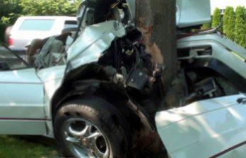 <!--:ru-->Страшная авария в Оргееве: один человек погиб, второй в тяжелом состоянии<!--:-->