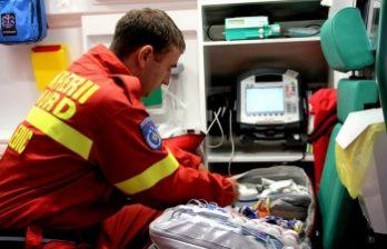 <!--:ru-->Пожилой женщине понадобилась помощь службы SMURD, после падения в колодец<!--:-->