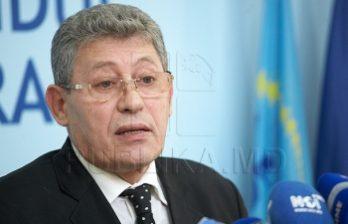 <!--:ru-->Михай Гимпу заявил, что готов создать коалицию с Партией коммунистов<!--:-->