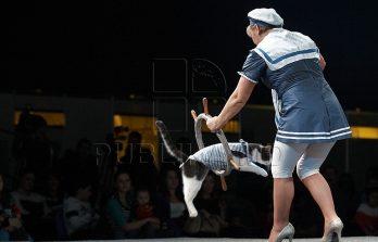 <!--:ru-->В кишиневском цирке готовятся к новому представлению (ФОТО)<!--:-->