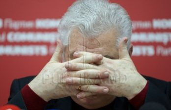 <!--:ru-->«Кремль поставил крест на карьере политика Владимира Воронина» <!--:-->