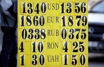 <!--:ru-->Молдавский лей несколько восстановил позиции по отношению к евро<!--:-->