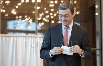 <!--:ru-->Игорь Корман провел встречи со своими коллегами из Швеции, Турции и Румынии<!--:-->