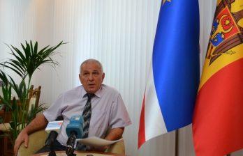 <!--:ru-->Председатель Народного собрания Гагаузии попал в аварию<!--:-->
