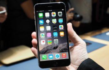 <!--:ru-->Пользователи iPhone 6 Plus пожаловались на его деформацию (ФОТО/ВИДЕО)<!--:-->
