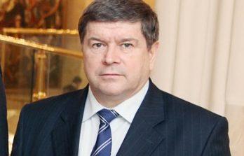 <!--:ru-->Воронин подтвердил уход из ПКРМ экс-посла Молдовы в России Андрея Негуцэ<!--:-->