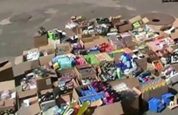 <!--:ru-->Правоохранители пресекли две попытки незаконной продажи парфюмерии и косметики (ВИДЕО)<!--:-->