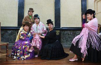 <!--:ru-->В Боливии открыли первую в истории страны школу для индианок<!--:-->