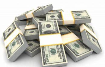 <!--:ru-->Новый рекорд доллара: Национальный банк объявил валютный курс на завтра<!--:-->