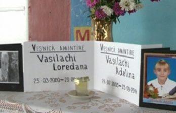 <!--:ru-->Предположение о смерти девочек из Штефан-Водского района: Вроде, они ели испорченные конфеты<!--:-->