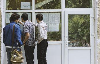 <!--:ru-->Ни один учащийся гимназии им. Сергея Чопана из села Селемет не сдал экзаменов на степень бакалавра<!--:-->
