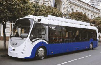<!--:ru-->В Кишиневе на маршрут вывели новый троллейбус: мнение граждан<!--:-->