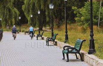 <!--:ru-->Очередной акт вандализма в парке Валя Морилор (ФОТО)<!--:-->