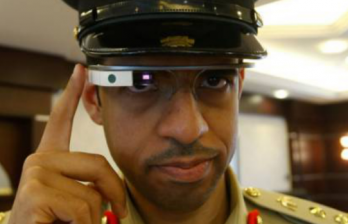 <!--:ru-->Полицию Дубая снабдят очками Google Glass<!--:-->