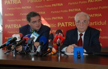 <!--:ru-->Ренато Усатый и «Patria» идут на выборы вместе!<!--:-->