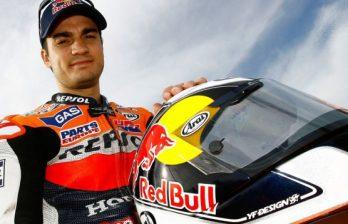 <!--:ru-->Дани Педроса принял участие в мотошоу накануне Гран-при Австралии<!--:-->