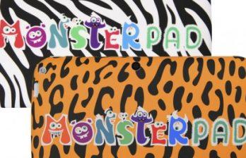 <!--:ru-->Детский планшет замаскировался под зебру и леопарда<!--:-->
