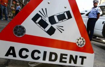 <!--:ru-->Пять человек пострадали в результате аварии на трассе Бельцы-Рышканы<!--:-->