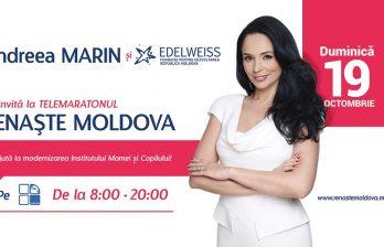 <!--:ru-->Телекомпания Publika TV, Институт матери и ребёнка и Фонд Edelweiss призывают принять участие в телемарафоне