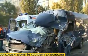 <!--:ru-->Рассказ пострадавших в аварии на столичной улице Каля Ешилор<!--:-->