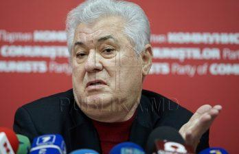 <!--:ru-->Председатель ПКРМ о Петренко: Этот искусственный мальчик ломился во все двери, чтобы попасть в ПАСЕ<!--:-->