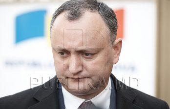 <!--:ru-->Коммунисты выпустили фильм о том, как Додон покинул партию, которая продвинула его в политику<!--:-->