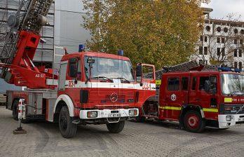 <!--:ru-->В Бельцах семилетний ребенок оказался один на один с пожаром (ВИДЕО)<!--:-->
