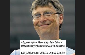 <!--:ru-->Корпорация Microsoft объяснила, куда пропала Windows 9<!--:-->