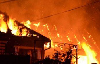 <!--:ru-->В результате пожара в Сынжере погиб 82-летний мужчина<!--:-->