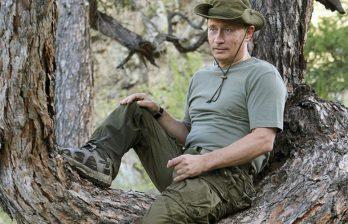 <!--:ru-->Путин на свой день рождения впервые взял выходной<!--:-->