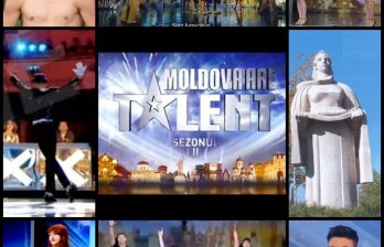 <!--:ru-->Бельчане на шоу «Moldova are Talent»<!--:-->
