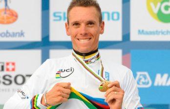 <!--:ru-->Бельгиец Филипп Жильбер стал победителем веломногодневки