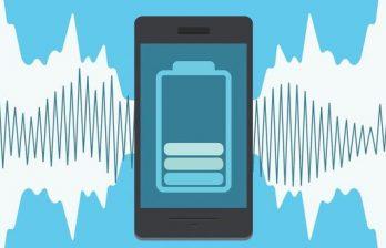 <!--:ru-->Ученые нашли способ заряжать телефон с помощью звука<!--:-->