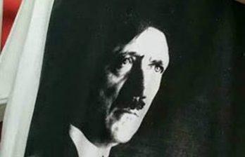 <!--:ru-->Канадский магазин продавал футболки с изображением Гитлера<!--:-->