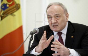 <!--:ru-->Глава государства Николай Тимофти созывает заседание Высшего совета безопасности<!--:-->