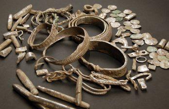 <!--:ru-->Клад викингов найден в Шотландии<!--:-->
