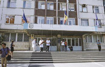<!--:ru-->В корпусе педиатрии Института матери и ребёнка нет условий для лечения и реабилитации детей<!--:-->