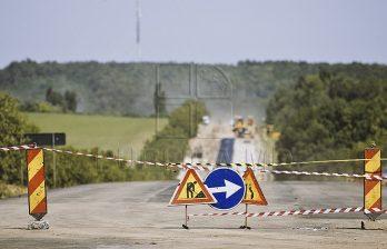 <!--:ru-->Участок трассы Хынчешты-Лэпушна превратится в стройплощадку<!--:-->