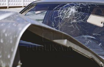 <!--:ru-->Один из пострадавших в ДТП в Чадыр-Лунге признался, что водитель превысил скорость<!--:-->