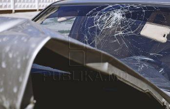 <!--:ru-->В результате аварии на Рышкановке было госпитализировано пять человек<!--:-->