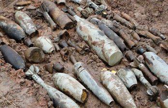 <!--:ru-->В Бельцах сапёры обнаружили 30 снарядов времён Второй мировой войны<!--:-->
