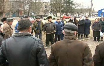 <!--:ru-->Скандал в Флорештском районе: собственники земельных наделов вышли на протесты<!--:-->