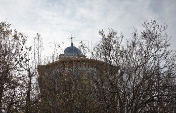 <!--:ru-->Полиция разыскивает подозреваемого в ограблении церкви в Ставченах<!--:-->
